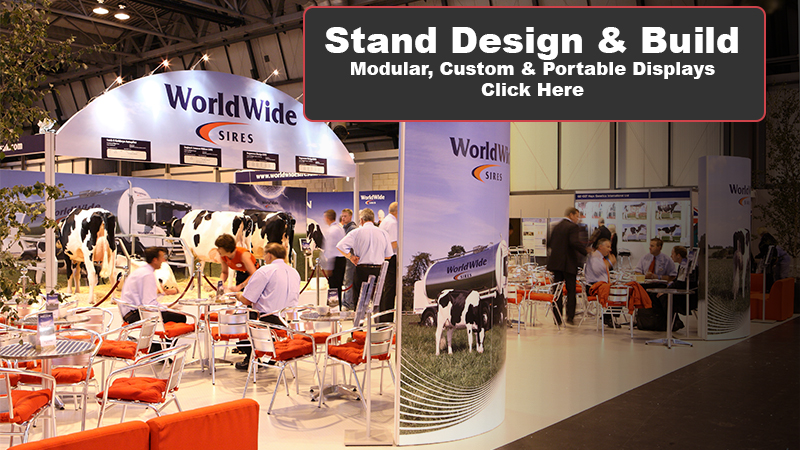 Exhibition Stand Hire Glasgow : Exhibition trailers for hire & sale roadshows exhibition stands