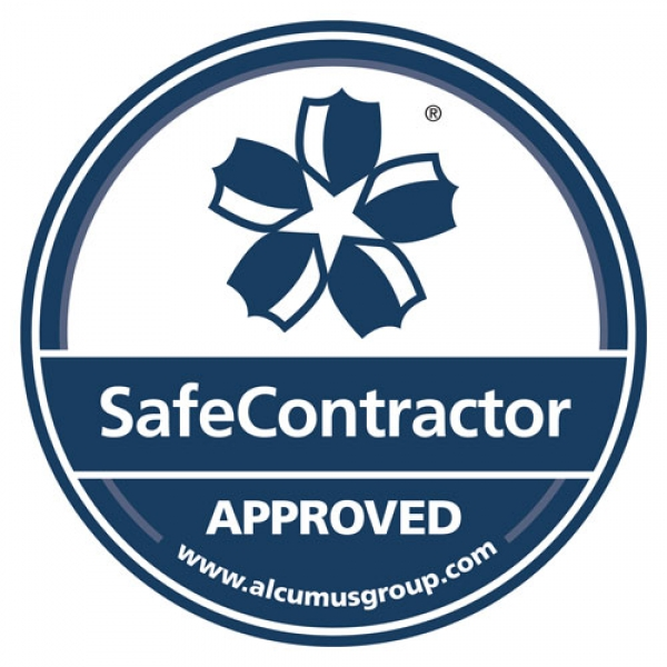 SafeContractor approved - Mobex